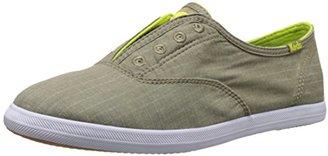 Keds Women's Chillax Ripstop Fashion Sneaker $29.05 thestylecure.com
