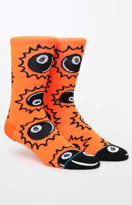 Stance Scratches Crew Socks