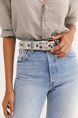 Free People Center Stage Studded Belt