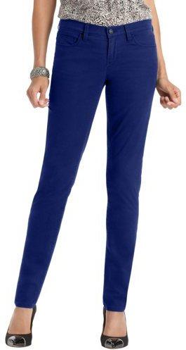 LOFT Color Pop Modern Skinny Jeans
