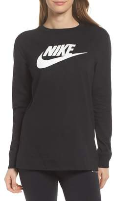 Nike Sportswear HBR Women's Long Sleeve Tee