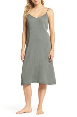 Lacausa Slip Dress