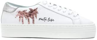 Chiara Ferragni Suite Life sneakers