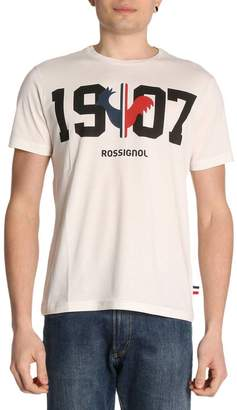 Rossignol T-shirt T-shirt Men