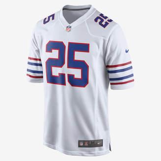 NFL Buffalo Bills Game Jersey (LeSean McCoy)Men's Football Jersey