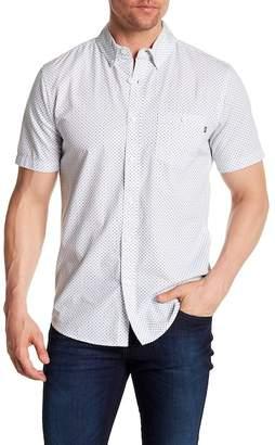 Obey Enxo Woven Slim Fit Shirt