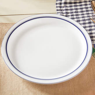 Dansk Christianshavn Blue 10.25 Dinner Plate