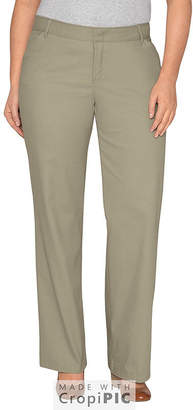 Dickies Relaxed Straight Stretch Twill Pant - Plus