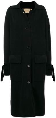 Christian Wijnants Kanya coat
