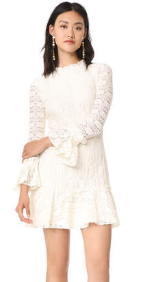 Shoshanna Heatherley Dress $418 thestylecure.com