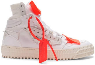 Off-White Off White Off Court Sneaker