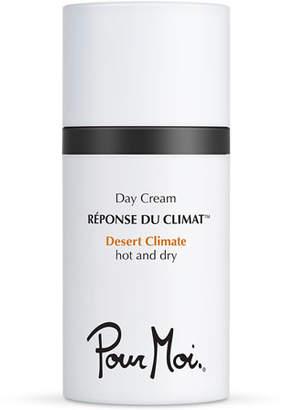 Pour Moi? Pour Moi Beauty Desert Day Cream, 1.0 oz./ 30 mL