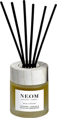 Neom Luxury Organics Real luxury reed diffuser 100ml
