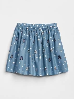Gap GapKids | Star Wars Flippy Skirt
