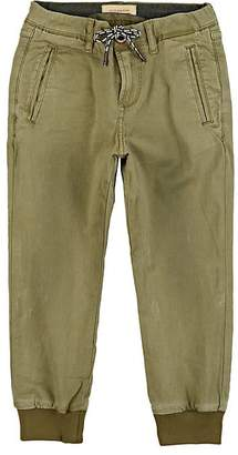 Scotch Shrunk KIDS' COTTON JOGGER PANTS