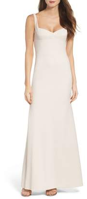 Vera Wang Sweetheart Gown $278 thestylecure.com