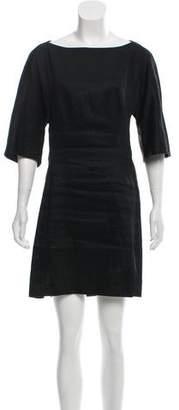 Narciso Rodriguez Casual Shift Dress