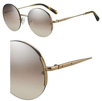 Bobbi Brown Women's the Lennon/s Round Sunglasses
