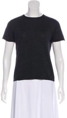 TSE Short Sleeve Crew Neck T-Shirt