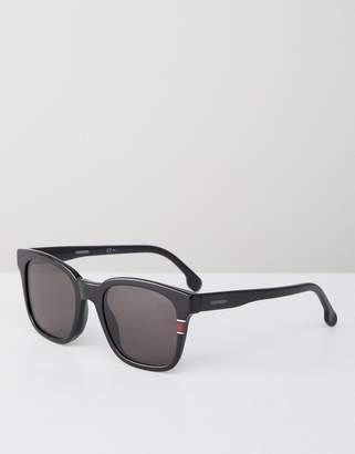 Carrera Square Sunglasses In Black