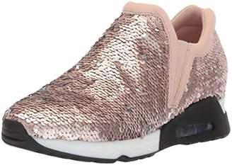 The Fix Women's Luca Slip-on Sequin Jogger Sneaker