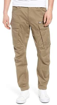 G Star Rovik Tapered Fit Cargo Pants