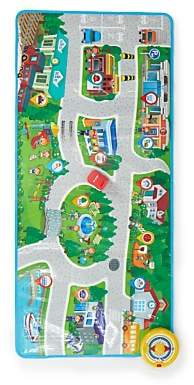 John Lewis & Partners Drive Activity Playmat