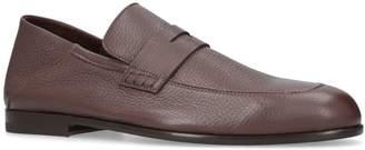 Harry's of London Deerskin Edward Loafers