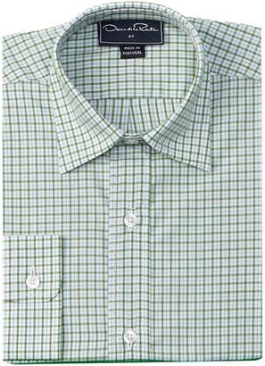 Oscar de la Renta Boys' Dress Shirt