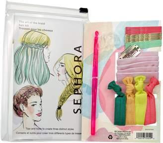 Sephora The Art Of Braid Hair Kit