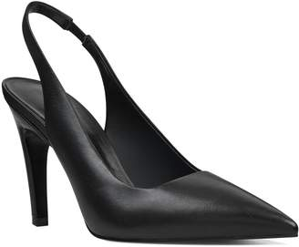 Nine West Quinnifer Slingback Pump