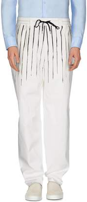 Jean Paul Gaultier Casual pants - Item 36768987LW