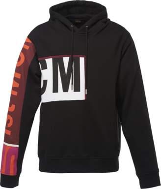 MCM Men's Das Ist Hoodie