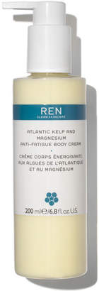REN Atlantic Kelp & Magnesium Anti-Fatigue Body Cream