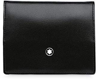 Montblanc Meisterstuck Leather Coin Case