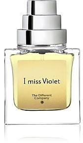 The Different Company Women's I Miss Violet