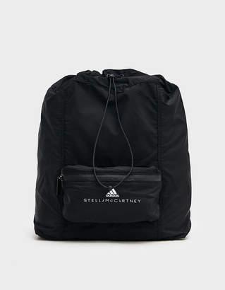 adidas by Stella McCartney Drawstring Gymsack Backpack