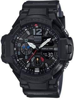 G-Shock Japanese Quartz Strap Analog Watch