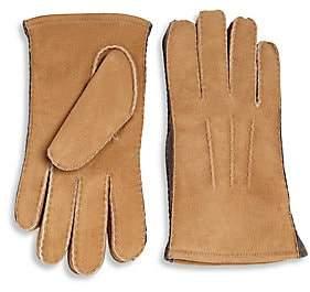 UGG Men's Sheepskin Gloves
