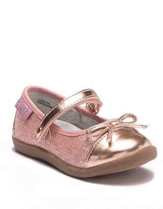 Naturino Express Ballet Bow Tie Flat (Toddler & Little Kid)