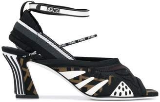 Fendi FFreedom sandals