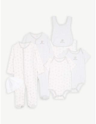 Ralph Lauren 7 piece baby gift box 3-9 months