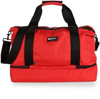 Le Sport Sac Montana Deluxe Weekender Bag