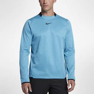 Nike Therma Men's Long Sleeve Golf Top
