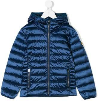 Ciesse Piumini Junior teen metallic padded jacket