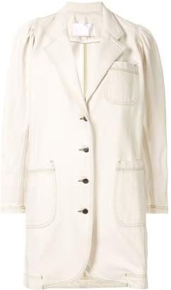 Ingorokva lynette long-line jacket