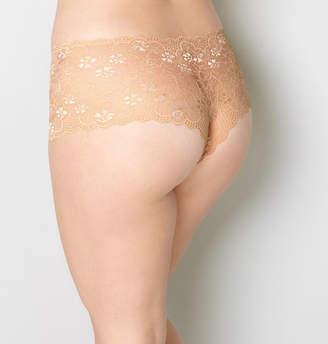 Avenue Nude Cheeky Panty