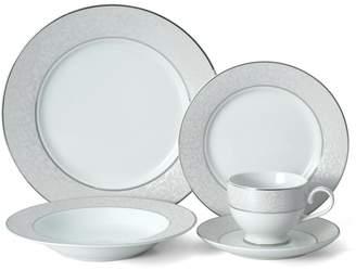 Mikasa Parchment 20 Piece Dinnerware Set