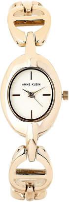 Anne Klein AK/3122 Gold-Tone Watch