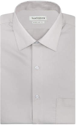 Van Heusen Herringbone Dress Shirt